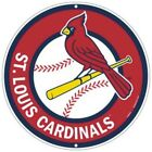 St Louis Cardinals #10 MLB Team Logo Vinyl Decal Sticker Car Window Wall on Ebay