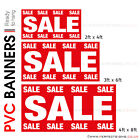 SALE PVC BANNER PRINTING VINYL ADVERTISING PRINTED RETAIL SHOP WINDOW SIGNS