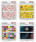 NEW Nintendo New 3DS Official Faceplate No.65 - 68 Cover Plates Japan Import