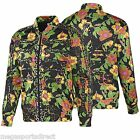 adidas Originals X Jeremy Scott Bone Flower TT Tracksuit Jacket Leopard