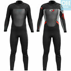 Osprey Origin Mens 5mm Wetsuit Full Length Steamer Winter Wet Suit Neoprene
