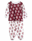 Texas A&M Aggies Long Sleeve 2-Piece Pajama Set (9m - 16)