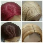 """Finale Invisible Middle Part Lace Top Closure * 10"""" Long Remy Hair, Swiss Lace *"""