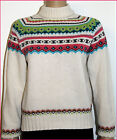 Think Pink - Women's Turtleneck Sweater Knitted Sweater Knitted Pullover New