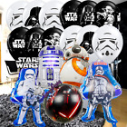 Star Wars Foil and Latex Balloons balloon Birthday Party $1.99 USD on eBay