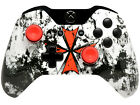 """Resident Evil"" XBOX ONE RAPID FIRE MODDED CONTROLLER COD BO3 40 MODE"