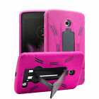 Hybrid Case Cover Heavy Duty Shockproof Rugged Armor for LG G PAD F 7.0 LK430