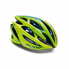 CASCO HELMET STERLING YELLOW/BLUE GIALLO FLUO SHINY RUDY PROJECT OFFERTA