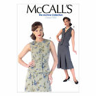 McCalls 7056 Archive Collection 1930s Waistcoats Vests Sewing Pattern M7056 2in1