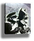 BANKSY ARREST BATMAN MODERN URBAN GRAFFITI STREET ART HIGH QUALITY CANVAS PRINT