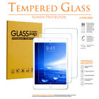 2x Tempered Glass Screen Protector For Apple iPad 2 3 4 Pro 9.7 Mini Air 5 2017
