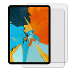 2x Tempered Glass Screen Protector For iPad 9.7 10.2 7th 5th 6th Mini Air Pro
