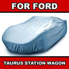 [FORD TAURUS STATION WAGON] 1986 1987 1988 1989 1990 1991 CAR COVER ✅ Best ⭐⭐⭐⭐⭐