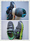 Brand new Boys Runners Joggers Sneakers Shoes Size 11/31-4/37