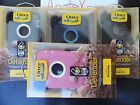 New!! Otterbox Defender Case & Belt Clip Holster for Apple Iphone 6 6S / 6S Plus