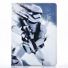 For iPad Pro 9.7 Case Star Wars Magnetic Folio Stand Smart Leather Cover Case