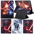 For iPad Pro 9.7 Case Star Wars Magnetic Folio Stand Smart Leather Cover Case $14.45 CAD on eBay