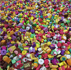 Lot of 30/50/100 Pcs Random Shopkins of Season 2 3 4All different Loose Shopkins