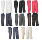 LONSDALE LONDON Womens Woven Gym Training 3/4 Length Pants Trousers