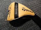 MINT! TaylorMade RBZ RockatBallz Stage 2 Driver Head Cover *Ships Fast*