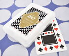 Personalized Playing Cards Vegas Theme Graduation Party K...
