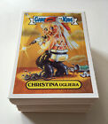 2004 Garbage Pail Kids All New Series 3 (ANS3) Base Cards - 1ab-