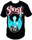 Ghost Band T-Shirt New Rock Tee Free Shipping SM-2X