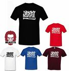 Naughty by nature nas krs gangstarr rap hip hop tribe quest KID/ADULT t shirts