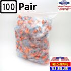 Ear Plugs foam sleep aid anti - noise reduction travel shoot hearing protection