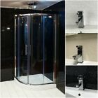 Black, White or Beige Sparkle 8mm PVC Bathroom Cladding Panel Shower Wet Wall