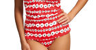 NEW Freya Swimwear Tula Hipster Bikini Brief 3753 Poppy Red VARIOUS SIZES