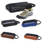 Zipper Breathable Storage Shoes Bag Travel Sport Camping Shoes Tote