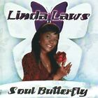 Laws, Linda-Soul Butterfly  (US IMPORT)  CD NEW