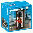 Playmobil Royal Guard & Sentry Box