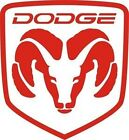 (2) LARGE!!  Decals Dodge Ram LARGE 12 Colors Available $15.99 USD on eBay
