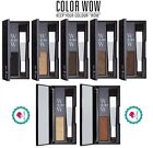 NEW COLOR WOW HAIR ROOT COVER UP HAIR COLOUR - 8 SHADES