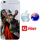 iPhone Case Cover Silicone Wonder Woman Amazon Princess Diana Sword FreshPrint