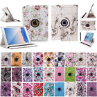 Fashion 360 Rotating Stand Smart Cover Case For iPad 2/3/4 /