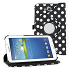 360 PU Leather Folding Case Cover Stand for Samsung Galaxy Tab A 7 T280 SM-T280