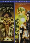 The Curse of King Tut's Tomb/Green Sails (BRAND NEW DVD, 2008, 2-Disc Set)