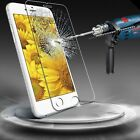 Premium Tempered Glass Film Utra Thin Clear Screen Protector for iPhone&Samsung