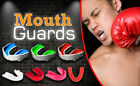 3X Sports Protège Dents Mouth Guard MMA Gum Shield Boxe Bouclier Gomme Adulte FR