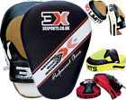 3X Sports Pattes D'ours Coup De Pied Bouclier Boxe Focus Pads Kick Shield Boxing