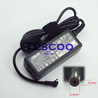 New Genuine AC/DC Adapter For Asus Eee EXA0901XH 1106HA 1201HA AD6630 1201N