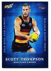 2013 Select Champions Scott Thompson Adelaide Best and Fairest BF1