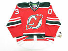 BRODEUR NEW JERSEY DEVILS AUTHENTIC RETRO GREEN XMAS REEBOK EDGE 2.0 7287 JERSEY $374.99 USD on eBay