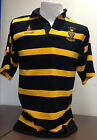 Cornish Short Sleeved Rugby Shirt - Made in Cornwall