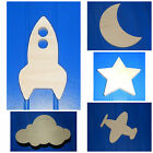 Wooden Shapes 9