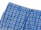Neiman Marcus Dress & Casual Shorts 34 Perfect Blue White Plaid Nordstrom Gift