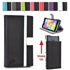 KroO 2Tone Matrix Universal Transforming Case Cover Stand for Smart-phone MLMR10